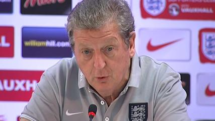 News video: Puzzled Hodgson reassures over fitness of Gerrard
