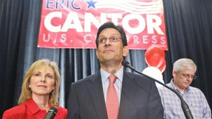 News video: Eric Cantor Loses Primary Race, and More